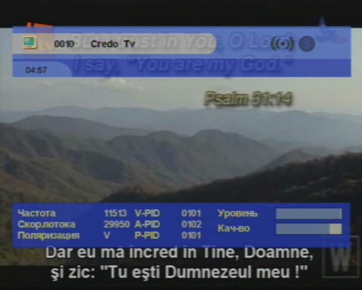FrocuSat  :  Satellite  :  Transponders  :  THOR 5/6, IS 10-02, 1°W