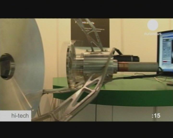 FrocuSat  :  Satellite  :  Frequency tables  :  Eutelsat Hot Bird